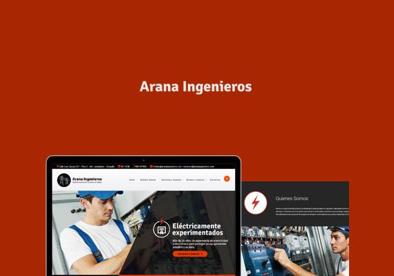 arana-ingenieros