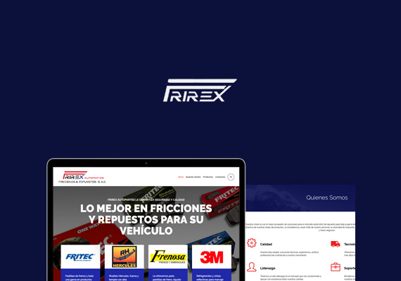 frirex