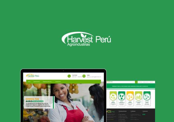port-harvest