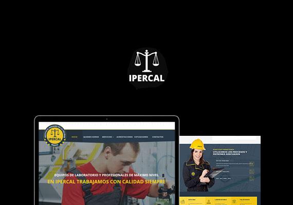 port-ipercal