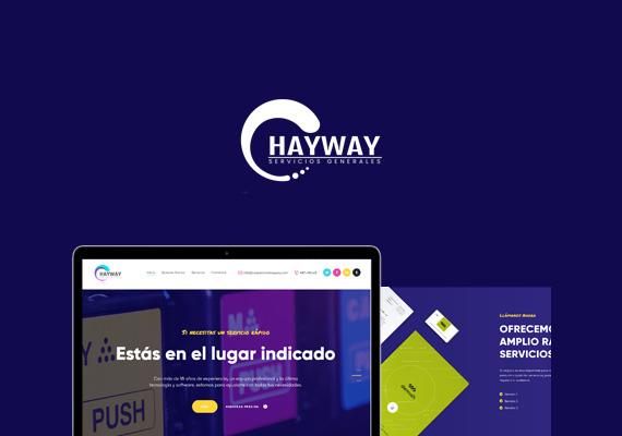 hayway