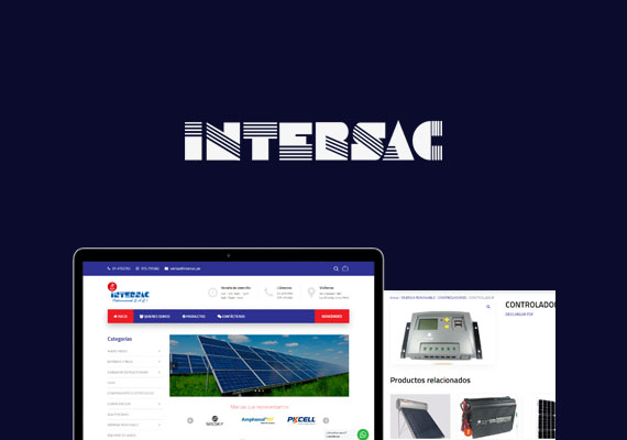 intersac
